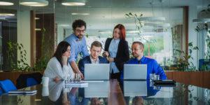 5 razões para você criar um site profissional para sua empresa