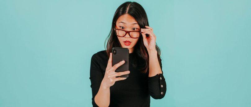 erros mídias sociais