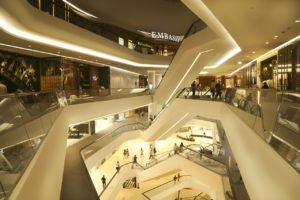 Shopping e Mídia Cooperada