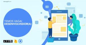 Appi9 | Desenvolvedor(a) IONIC e Firebase