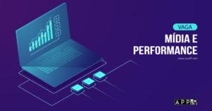 Appi9 | Vaga Mídia e Performance